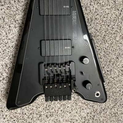 Steinberger GP2-T Black for sale