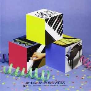 Neil A Kjos Music Company Bastien Piano Basics - Performance (Level 2)