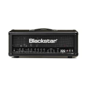 Blackstar Series One 1046L6 100W Guitar Head w/ 6L6 Tubes