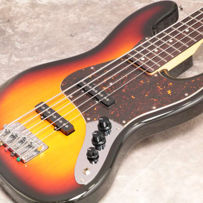 Fujigen NJB10RALV 3 Tone Sunburst - Free Shipping* for sale