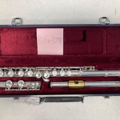 Jupiter CF-50 Flute (REF#3098)