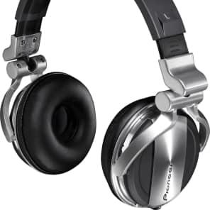 Pioneer HDJ-1500-S Pro Over-Ear DJ Headphones