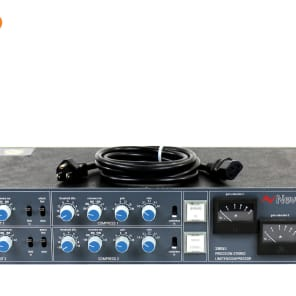 AMS Neve 33609/J Stereo Limiter / Compressor