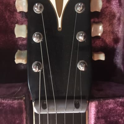 Epiphone Electar Model M Lapsteel c.1936 VINTAGE Art Deco with OHSC for sale