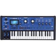 Novation MiniNova Synth Polifonico con Vocoder e Scheda Audio