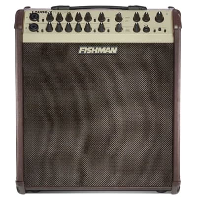 Fishman Loudbox Performer Acoustic Amplifier for sale