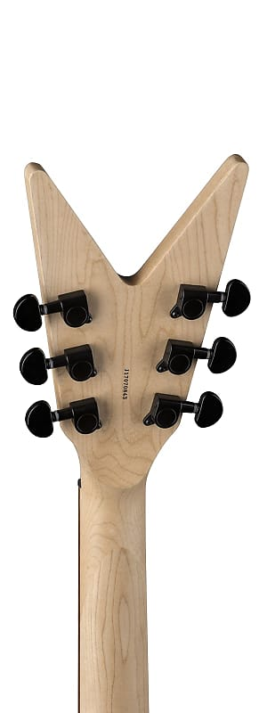dean vx fm trd flame top solid body electric guitar trans reverb. Black Bedroom Furniture Sets. Home Design Ideas