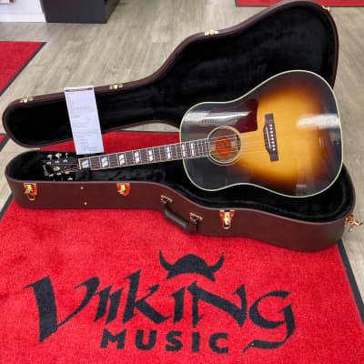 Gibson Southern Jumbo Vintage Sunburst, 2020
