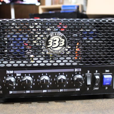 Jet City Guitar Amplifiers For Sale In Canada Guitar List