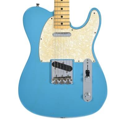 Fender Custom Shop '67 Reissue Telecaster Journeyman Relic