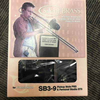 Yamaha SB3-9 Silent Brass System for French Horn