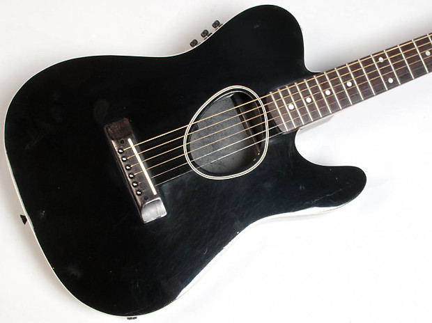 Kramer Acoustic Guitar : 1986 kramer ferrington kft 1 acoustic electric guitar black reverb ~ Hamham.info Haus und Dekorationen