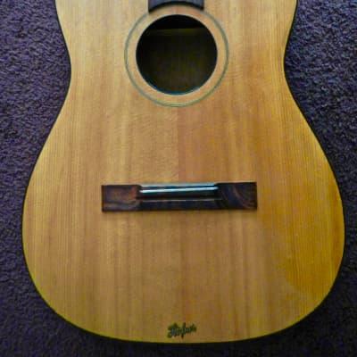 Hofner Acoustic  Natural for sale