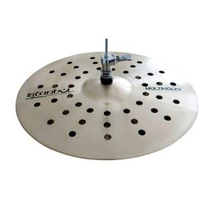 "Istanbul Mehmet 14"" X-Ray Multi Hi-Hat Cymbals (Pair)"
