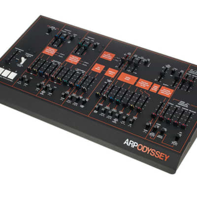 ARP  Odyssey Module Rev 3 (brand new in a sealed box)