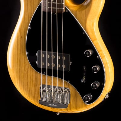 Ernie Ball Music Man StingRay Special 5 H Classic Natural (424) for sale