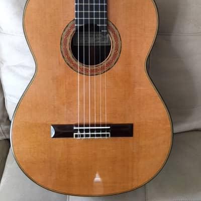 Richard Howell 'Fleta' 2017 Classical Guitar for sale