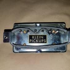 Klein Pickups  Epic 1959 PAF  Aged Nickel