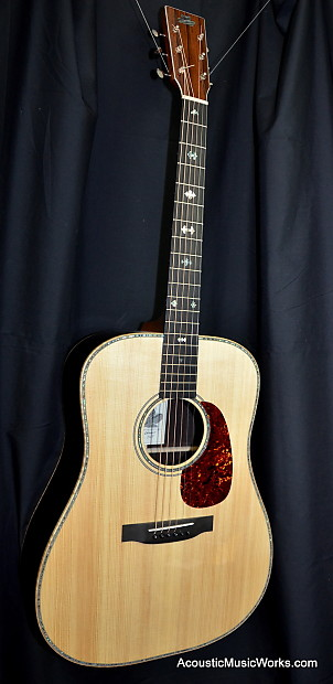 Froggy Bottom Dreadnought D42 Limited Reverb