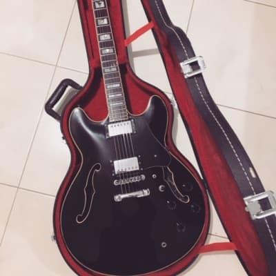 Vester GFA-700 1990 Black for sale