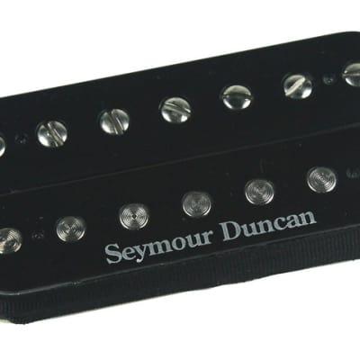 Seymour Duncan SH-2 7-String Jazz Neck Humbucker - black