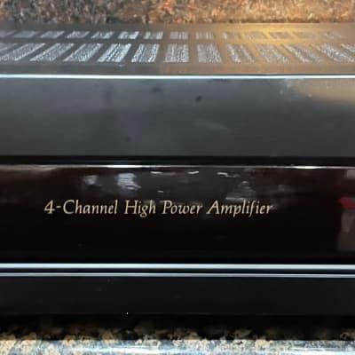 Pioneer M-790 Multi Channel Power Amplifier