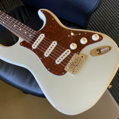 Rocketfire Secret Recipe Relic Strat Stratocaster Total 60's pickups for sale