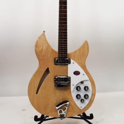 Rickenbacker 330 12 12-String Electric Guitar with Mapleglo Finish for sale