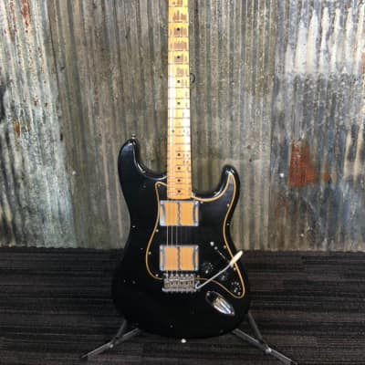 Video Demo Added! Ronin Goldfoil Relic Stratocaster! Must See! for sale