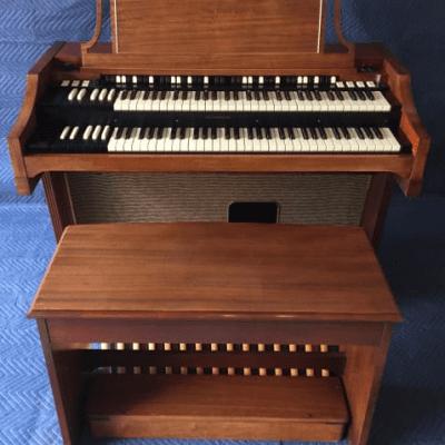 Hammond A-100 Series Organ 1959 - 1965