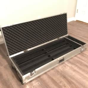 Pedaltrain Grande with Tour Case