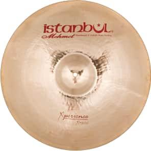 "Istanbul Mehmet 20"" X- Power Ride Cymbal"