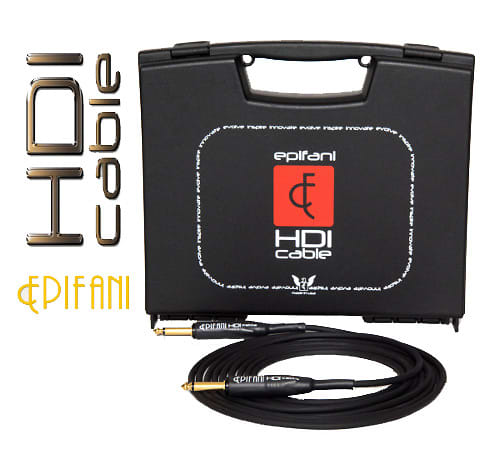 epifani hdi 12 39 high definition instrument cable reverb. Black Bedroom Furniture Sets. Home Design Ideas