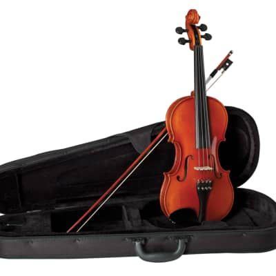 Becker 1000A Symphony Series 1/16 Size Violin Outfit