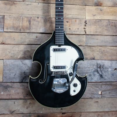 Kingston Kawai Vintage Concert MIJ Guitar for sale