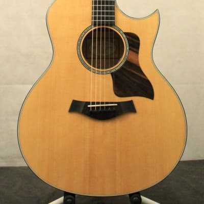 Taylor 616ce 2018 Gloss Natural w/OHSC