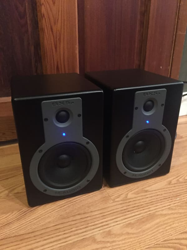m audio bx5a monitors sore wrist guitarist reverb. Black Bedroom Furniture Sets. Home Design Ideas