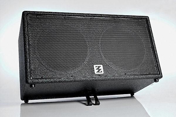 XITONE 2X12 - Stereo FRFR Cabinet with 1U Rack Slot for Matrix Amp -  Perfect for AXEFX or Kemper