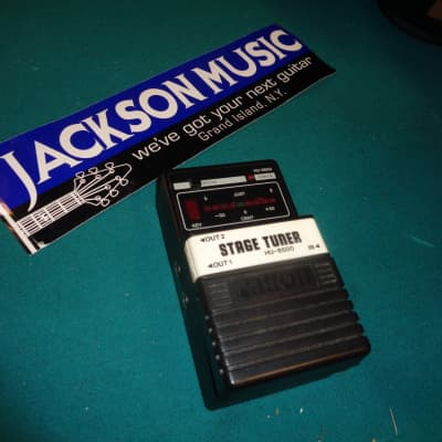 Arion Stage Tuner for sale