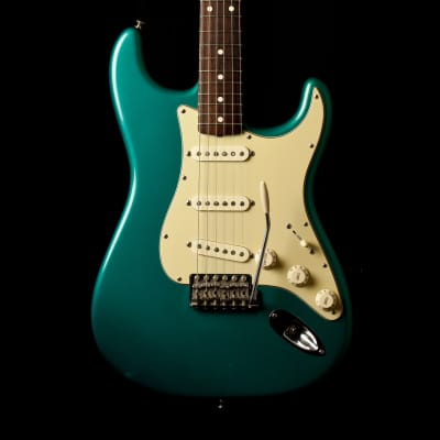 Fender Stratocaster American Vintage '62 Ocean Turquoise for sale