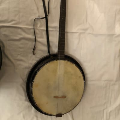 Harmony Vintage Banjo 4 string for sale