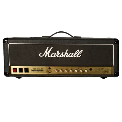 Marshall JCM Slash Signature 2555SL 2-Channel 100-Watt Guitar Amp Head
