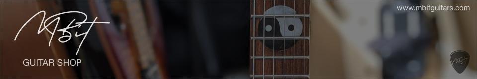 MBit Guitars