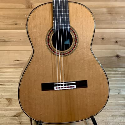 Cordoba Friederich CD/RW Classical- Natural for sale