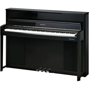 Kurzweil CUP1-BP Digital Upright Piano