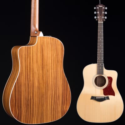Taylor 210CE Deluxe 2016 NOS 6588