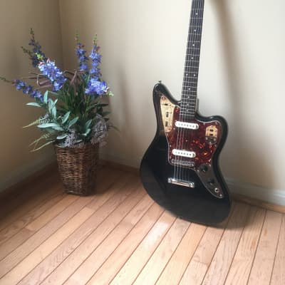 Fender JGS J-Craft Jaguar Special HH for sale