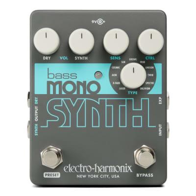 Electro Harmonix Bass Mono Synth for sale