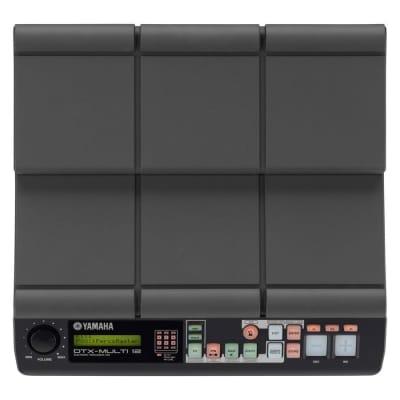 Yamaha DTX-Multi DTXM12 Electronic Percussion Pad
