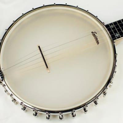 Eastman EBJ-WL1 Open Back 5 String Banjo, w/hsc Ex, #28747 for sale